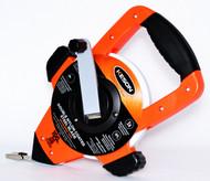 Nylon-Reinforced Steel Blade, Speed Rewind Measuring Tapes