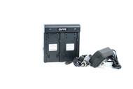 Empire Dual Survey Equipment Charger