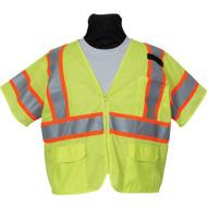 Economy Safety Vest