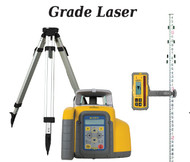 GL412N Grade Laser Package Promo