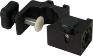 Open Clamp Pole Bracket and Cradle
