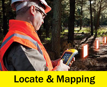 Mapping & GIS