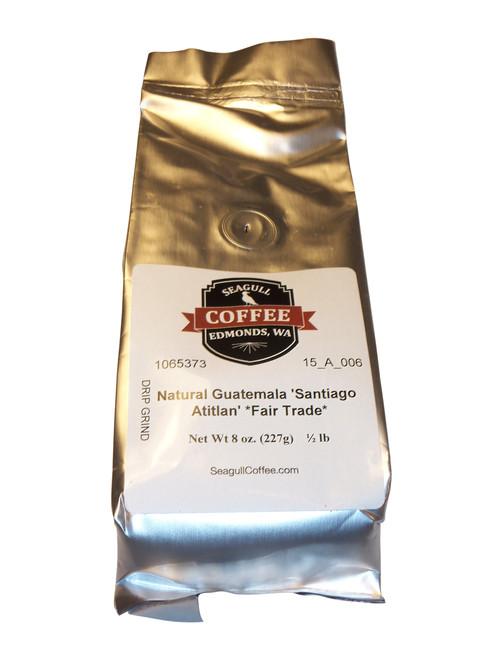 Seagull Coffee Guatemala