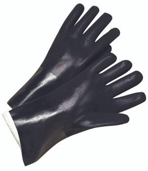Men's PVC Coated Gloves: 7400
