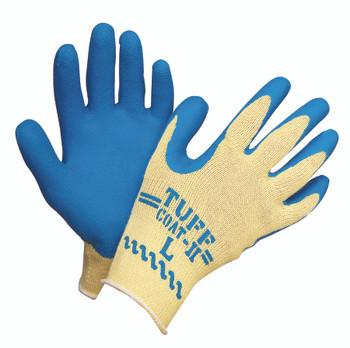 Anchor Tuff-Coat ll Kevlar Knit Gloves (Large): KV300-L