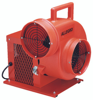 Standard Centrifugal Blowers (8 in.): 9504