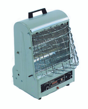 Portable Electric Heaters (1500 W): 198TMC