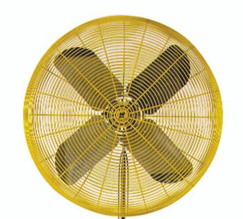 Assembled Circulator Fan Heads (24 in.): HDH24