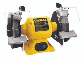 Bench Grinders (8 in.): DW758