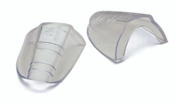 Ansell Flex Sideshields (Clear): 99705
