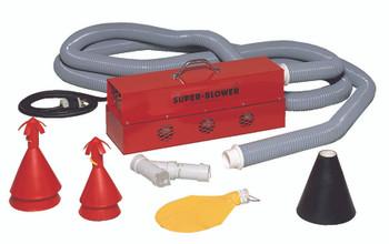Jetline Super Blower Systems (24 in.): B60