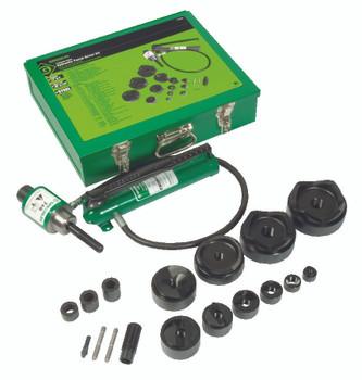 Slug-Buster Hydraulic Driver Kits (11 Tons): 38520