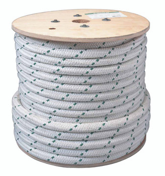 Double-Braided Composite High Force Cable Puller Ropes (300 ft.): 455