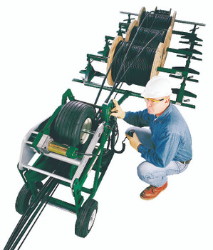 Ultra Cable Feeder (41 in.): 6810