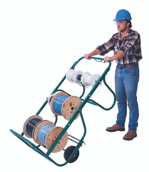 Wire Carts (54 1/2 in.): 911
