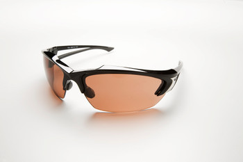 Edge Eyewear - Khor Polarized (Choose Color and Lens)