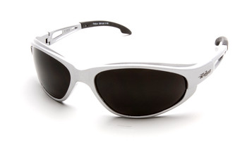 Edge Eyewear - Dakura Silver Frame (Choose Color and Lens)