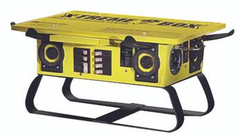 X-Treme Box Power Centers: 01970