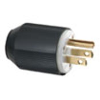 Industrial Auto-Grip Plug: WD5266N