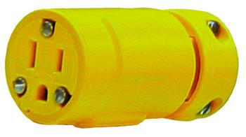 Super-Safeway Rubber Connectors: 2507