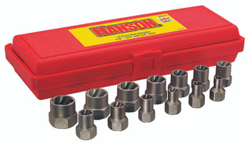 Bolt Extractor Sets: 54113