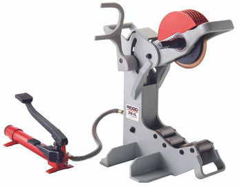 Power Pipe Cutters: 50767