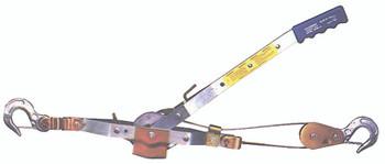 Power Pull Hoists (2 Tons): 144SB-6