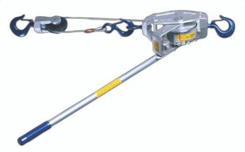 Cable Ratchet Hoist-Winches: 3000-30SH