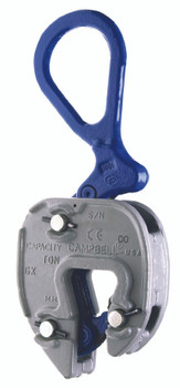 GX Clamps (1 ton): 6423005