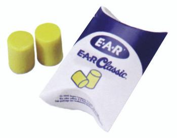 E-A-R Classic Foam Earplugs (29 dB): 310-1001