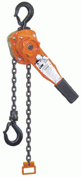 Series 653 Lever Chain Hoists: 5311