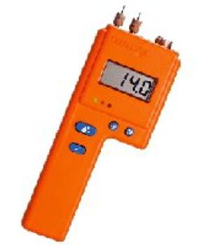Abatement Technologies Delmhorst BD-2100 Moisture Meter: DBD2100PK