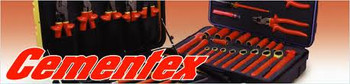 Cementex Adjustable Wrenches: AW-8