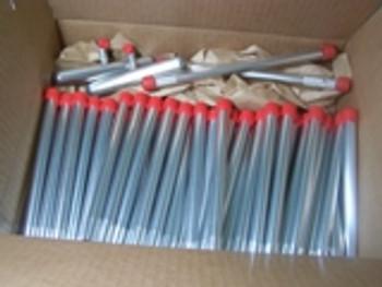 Wonder Makers Double-Length Bulk Sampler (w/o carrying case): 11