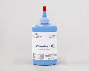 Wonder Makers Wonder Fill Repair Insulation (6 oz.): 14