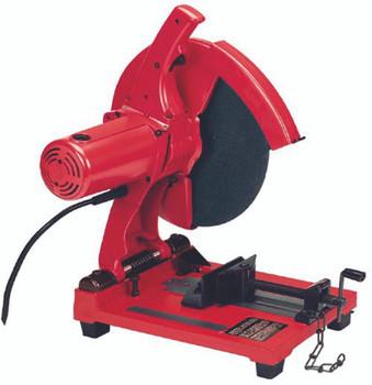 Abrasive Cut-Off Machines (14 in.): 6177-20