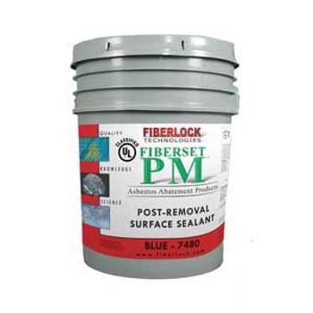 Fiberlock Fiberset PM UL Classified Lockdown: Choose Color