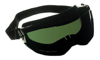 Jackson Safety Monogoggle XTR Safety Goggles: Choose Options