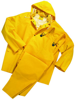 Anchor Rainsuits: Choose Size