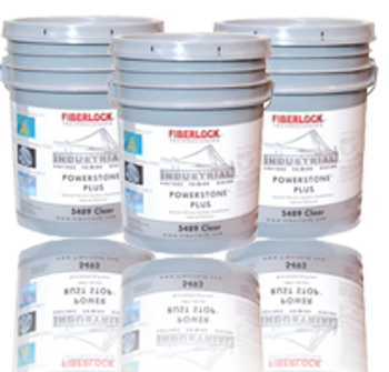 PowerStone Plus - Waterborne Acrylic Masonry Sealer (Five Gallon): 5489
