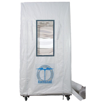 Topsider Containment System - 10 Foot (With Air Machine and Base): 6555