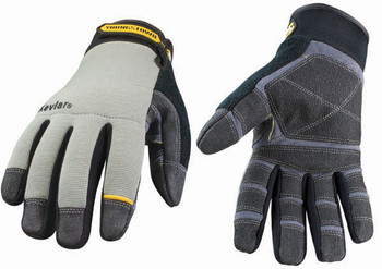 General Utility Lined with Kevlar®: 05-3080-70-Medium