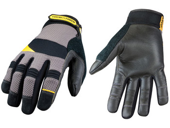 High Performance Lined with Kevlar®: 08-3087-78-XL