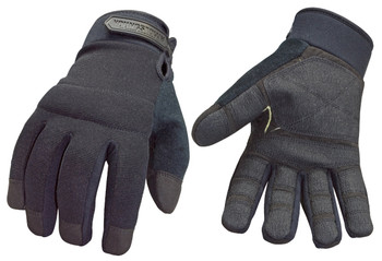 MWG – Cut-Resistant: 08-8080-80-Large