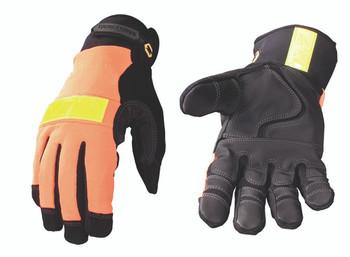Safety Orange Waterproof Winter: 03-3610-50-Small