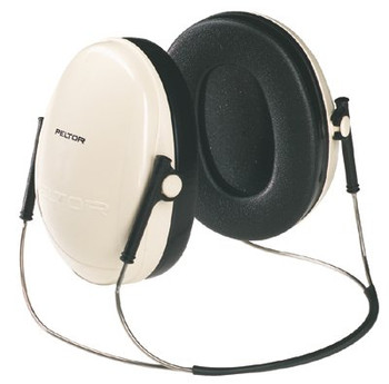Optime 95 Earmuffs (21 dB): H6B/V