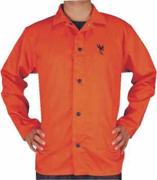 Premium Flame Retardant Jackets (30 in.): 1230-L