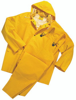 Rainsuits: 9002-3XL