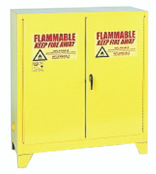 Flammable Liquid Storage (30 Gallon): 1932