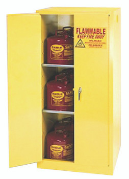 Flammable Liquid Storage (60 Gallon): 1962